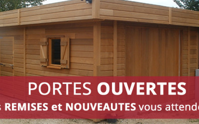 Portes ouvertes exposition de Poitiers du 21 au 26 mars 2016