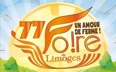 Foire de Limoges 2016